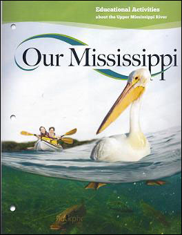 Our Mississippi Cover